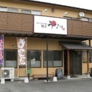 ★急募★人気ラーメン店でのパート・バイト募集!