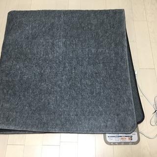 電気カーペット2畳の画像