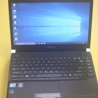 Core i5 2520M TOSHIBA PORTEGE R70...