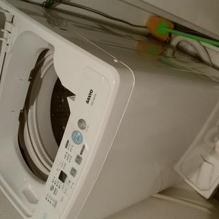 ★洗濯機★9/24引き渡し