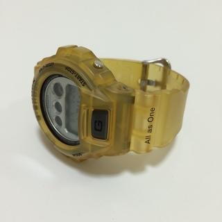 超レア!G-SHOCK 第5回イルクジモデル DW-6900K
