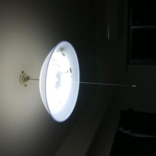 照明器具★9/23か24に引き渡し★の画像