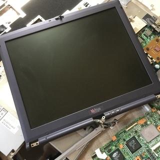 シャープメビウス PC-GP10-BE 富士通 FMV-BIBLO...
