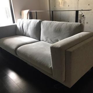超美品 IKEA NOCKEBY 3人掛けソファ