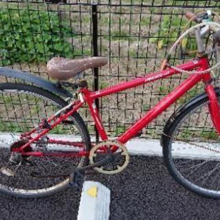 値下げ! 自転車 ロードバイク