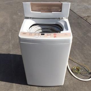 アクア製 2016年製 洗濯機 5.0kg − 愛知県
