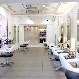 【限定5名】美容師、月給30万円で採用します!! - 川崎市