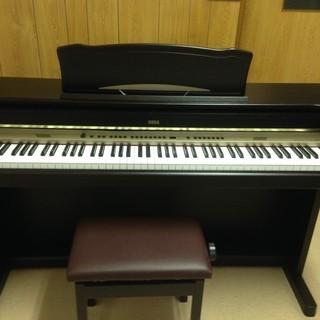 ※商談中 【美品】 KORG コルグ 電子ピアノ C-660 co...