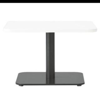 無印良品 コーナーテーブル