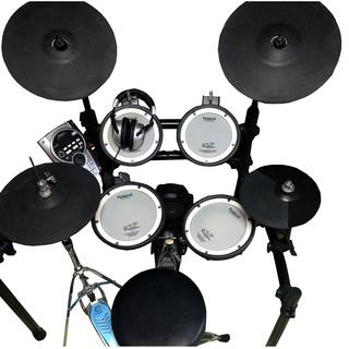 Roland  V-Drums ローランド TD-15 電子ドラム 中古