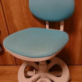 【お近くの方どうぞ】学習机用の椅子です