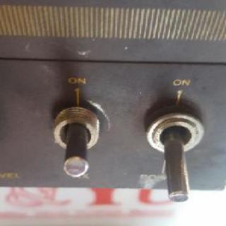 東京ハイパワー200アマチュア、CB無線 12v専用