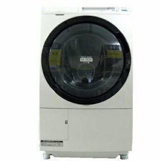 2013年式日立ヒートサイクル風ビックドラム式洗濯機9キロです ...