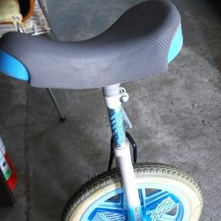 [ブリヂストン一輪車14インチ]タイヤ直径35センチ⁑リサイクルシ...