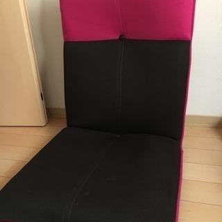 座椅子 譲ります!