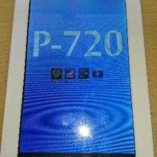 P-720 tablet