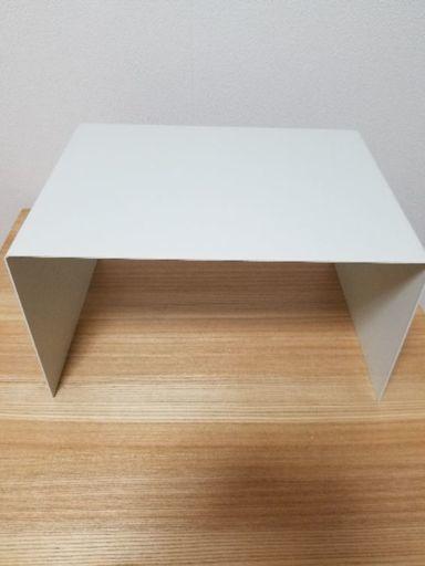コの字キッズテーブル