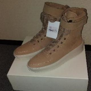 中古 Fear Of God military sneaker 44