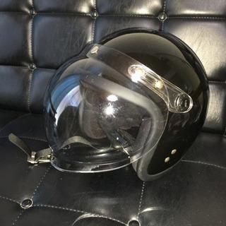 ジェットヘル 黒