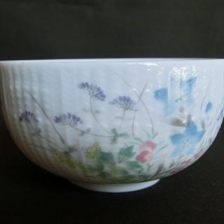 【未使用】湯呑み  四客 // Unused set of 4 Japanese tea cups   Deals in English OK! - 横浜市