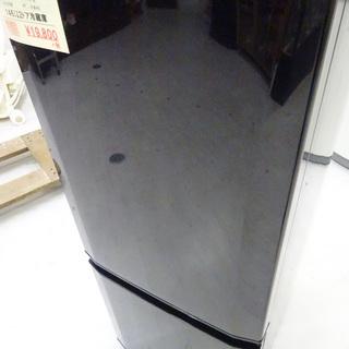 取りに来れる方限定!MITSUBISHI(ミツビシ)の2ドア冷蔵庫...