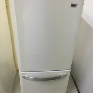 ハイアール 138L 冷蔵庫 2014年製 お譲りします