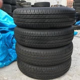 155/80/13タイヤ+交換、いかがでしょうか?