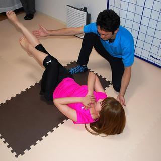 理想の身体を目指す コンディショニング&トレーニングスタジオ