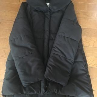 [美品]ダウンのコート