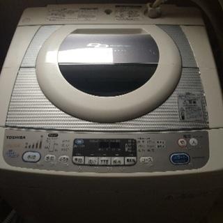 東芝 洗濯機 ジャンク品