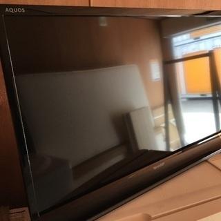 💕LED AQUOS シャープ 32型 液晶テレビ ☆アクオス S...