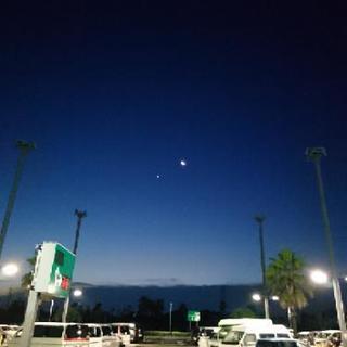 『星のソムリエ』と見る星空観察会★浜松