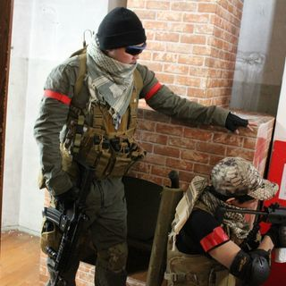 【Mie Airsoft Team Aileen】初心者玄人問わず...