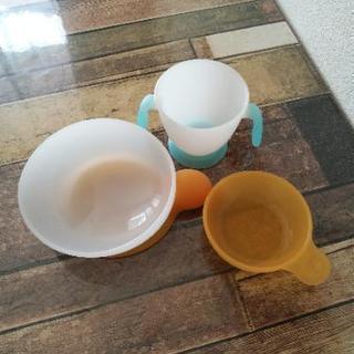 COMBI コンビ 離乳食用食器