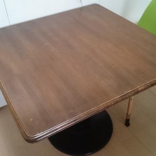 ダイニングテーブル(カフェテーブル)