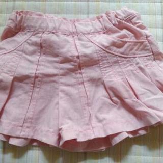 メゾピアノ スカート 90