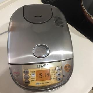 ZOJIRUSHI 象印 圧力IH炊飯器  NP-HP 10
