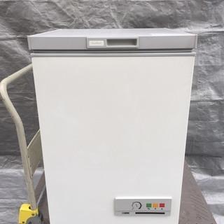 業務用 電気冷凍庫 冷凍ストッカー 101L  VFR-6102 ...