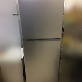 《値下げ》冷蔵庫 AQUA 2015年式 AQR-141D(S)型...