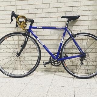 ジオス ロードバイク gios sesanta