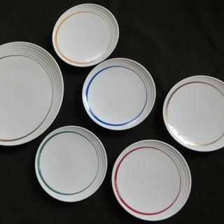 【未使用】コシノジュンコ プレートセット(yamaka)大皿1枚 ...