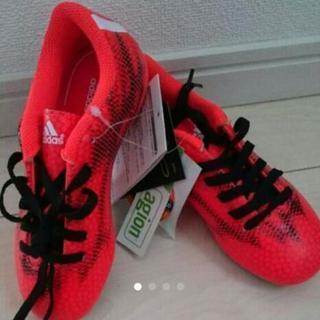 adidas スパイク サイズ18㎝