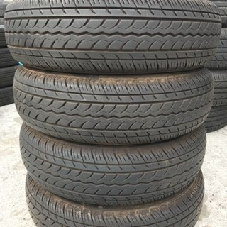165R13 6PR LT タイヤ + 交換、いかがでしょうか?