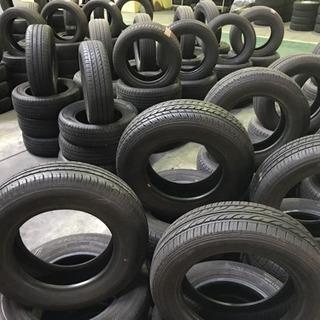 各種サイズのタイヤ販売、交換、安い値段、