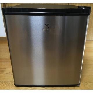 【値下げしました】冷蔵庫 エレクトロラックス1ドア