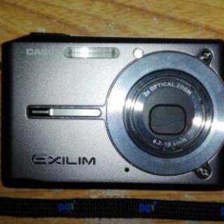 CASIO  EX-S500