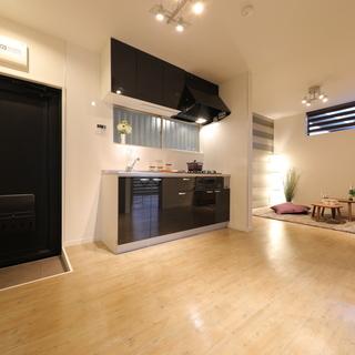 初期費用ゼロ・上里町七本木 2LDK家賃50000円 フルリノベ実施マンション 201号室の画像