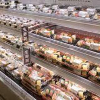 🍣時給1000円【交通費支給】スーパーマーケット(寿司)スタッフ大募集🍣