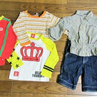 ベビードール BABY DOLL Tシャツ & コムサイズム C...