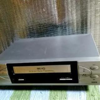 VHS再生専用プレーヤー
